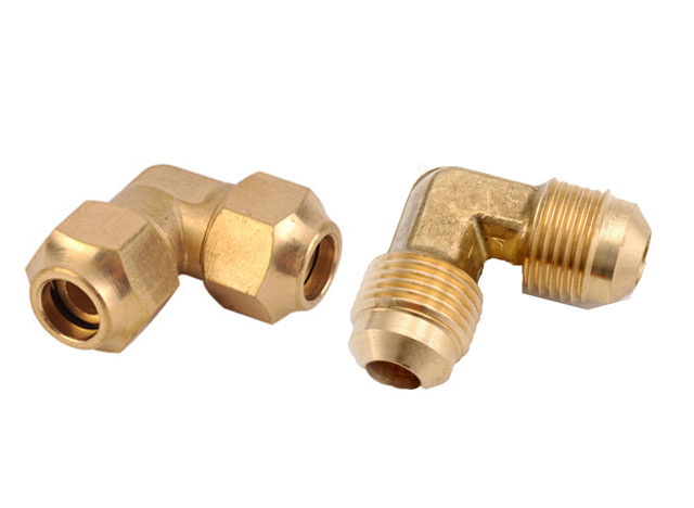 Brass Flare Fittings | Adarsh Metals