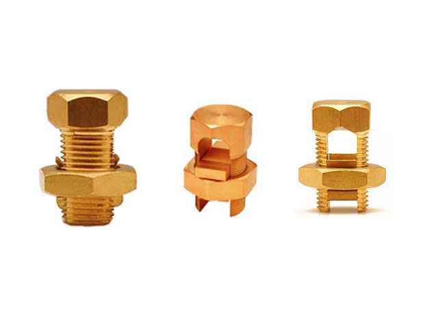 Brass Split Bolt | Adarsh Metals