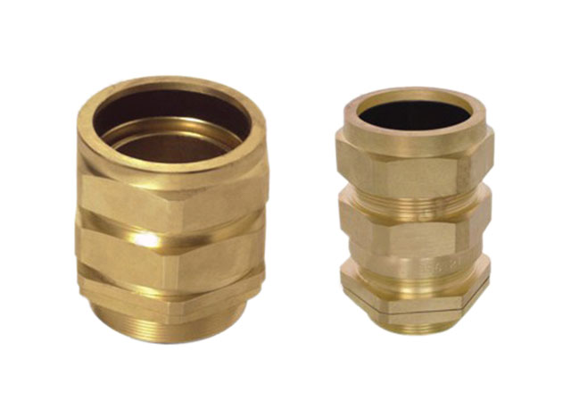 Brass Cable Glands | Adarsh Metals