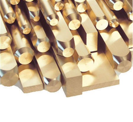 Brass Extrusion Rods | Adarsh Metals