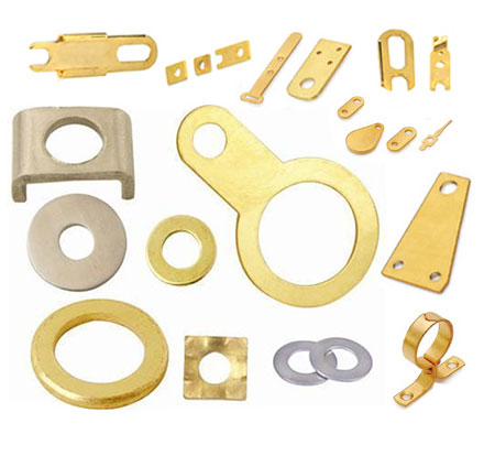 Brass Sheet Metal Components | Adarsh Metals