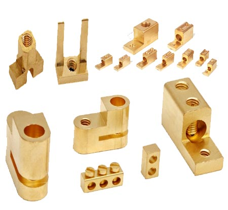 Brass Switchgear & Panelboard Accessories | Adarsh Metals